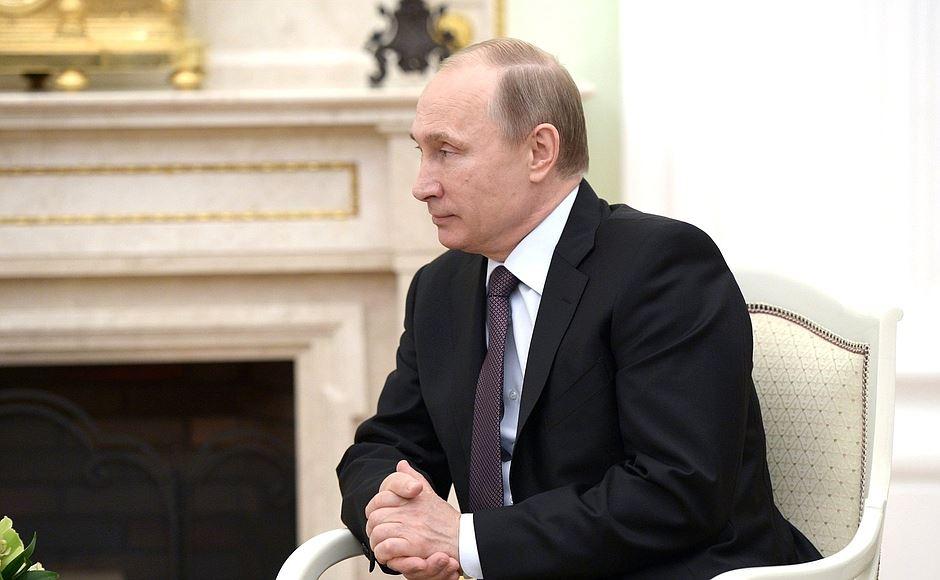 К Чему Снится Знакомство С Путиным